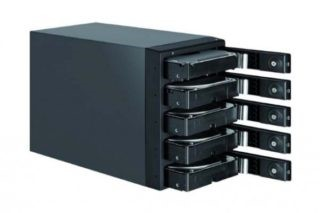 Recuperación de Datos en Sistemas RAID