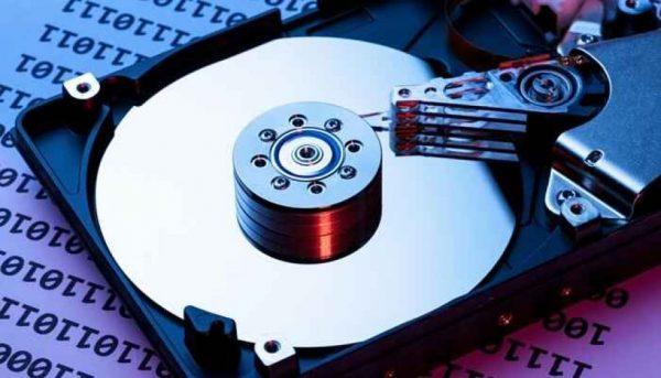 Recuperar Datos en Discos HDD y Unidad SSD