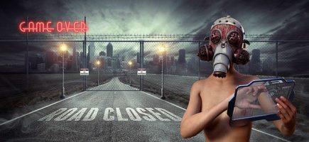 El gancho del COVID-19 para engañar a los usuarios. Imagen de Stefan Keller en Pixabay