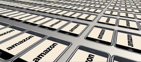 Phishing ataca a Amazon con pérdida de datos y de dinero