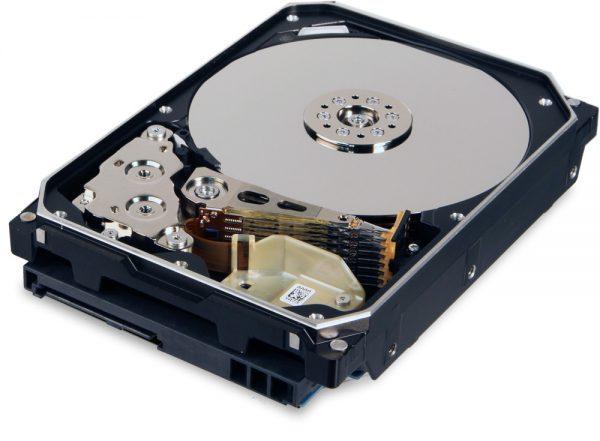 Discos HDD Con 100TB Para el 2025