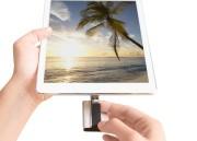 Life: iXpand Flash Drive, iPad