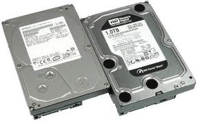 Western Digital & Hitachi (OnRetrieval)