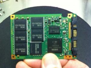 SAMSUNG 250GB SSD-ONRETRIEVAL