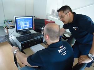 OnRetrieval, Recuperacion Sistemas RAID