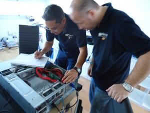 Análisis Recuperación de sistemas RAID