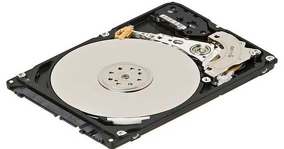 Recuperar datos disco duro