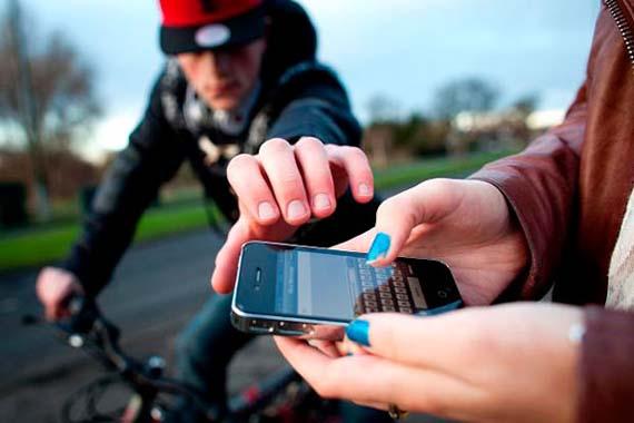 Recuperacion datos smartphone / telefono movil