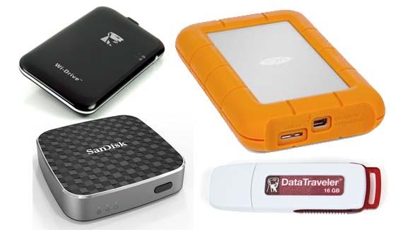 Recuperar datos discos duros, pendrives, sistemas RAID