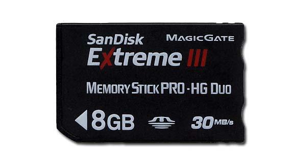 Recuperacion datos tarjeta memoria