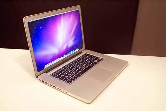 Recuperar datos macbook