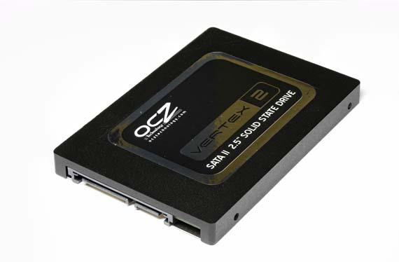 Aumento de hasta un 300% del rendimiento en los SSDs