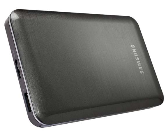 Samsung Wireless, HD que permite hasta cinco conexiones
