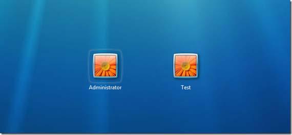 Cómo acceder a un ordenador con Windows 7 si no recordamos la clave