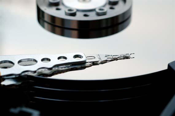 El disco duro más rápido del mundo