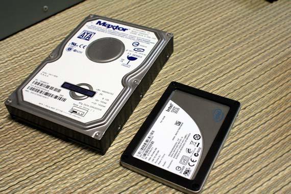 ¿Se acerca el fin de los discos duros mecánicos?