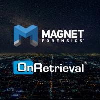 Magnet en sus investigaciones forenses