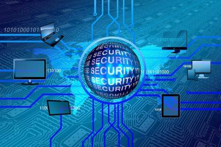 VIRUS. Ciberseguridad Para el 2020 y Recuperación de Datos.