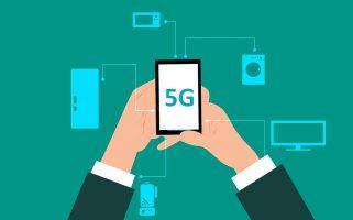 Recuperación de datos en la plataforma 5G Imagen de mohamed Hassan en Pixabay