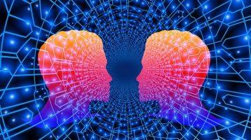 Avance de la transformación digital y de las ciberamenazas.. Imagen de Gerd Altmann en Pixabay.