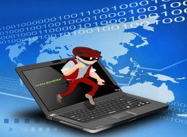 .Ataques de Malware con Robo y Pérdida de Datos Imagen de kalhh en Pixabay