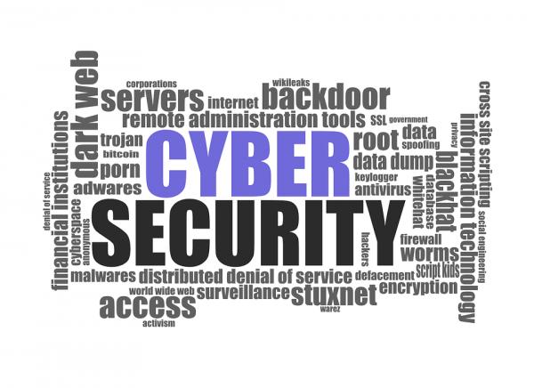 Sin Ciberseguridad los Delincuentes Vendrán. Imagen de Gerd Altmann en Pixabay