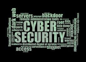 Cuida tus datos con la ciberseguridad.