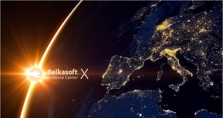 Belkasoft X