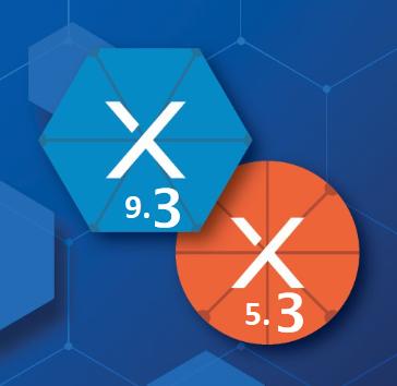 Características más relevantes de XRY 9.3 y XAMN 5.3. de MSAB
