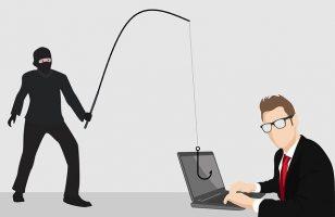 Que es el phishing y como evitar perder datos.