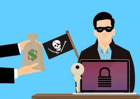Historia del ransomware y la pérdida de datos: