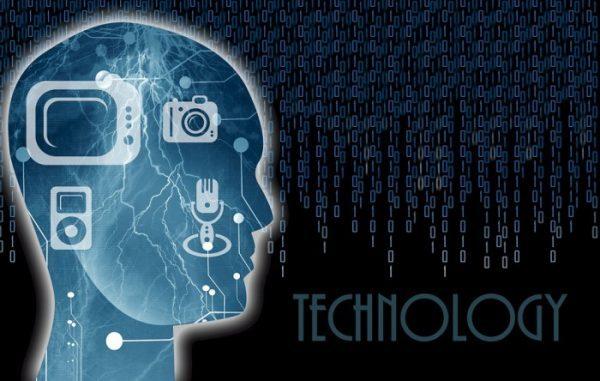 Pensando en la avalancha de tecnología